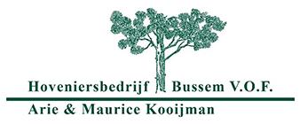 Hoveniersbedrijf Bussem